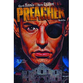 Preacher HC Book 06Books