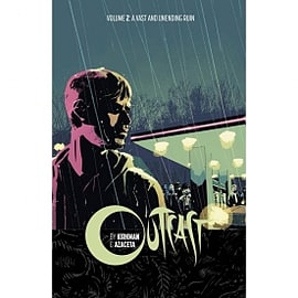 Outcast by Kirkman & Azaceta, Volume 2Books