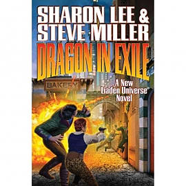 Dragon in Exile HardcoverBooks