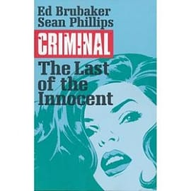 Criminal Volume 6 The Last of the InnocentsBooks