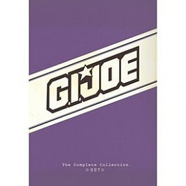 GI Joe Complete Collection Volume 7 HardcoverBooks