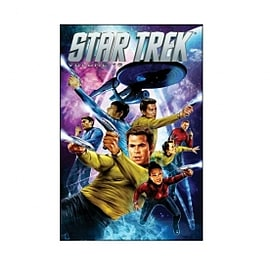 Star Trek Volume 10Books