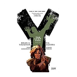 Y: The Last Man Book Two PaperbackBooks