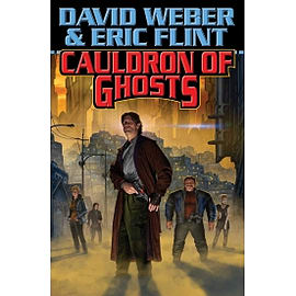 Cauldron Of Ghosts Crown of Slaves PaperbackBooks