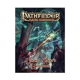 Pathfinder Player Companion: Undead Slayer's HandbookBooks