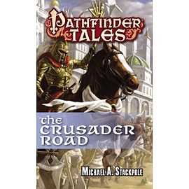 Pathfinder Tales: The Crusader RoadBooks