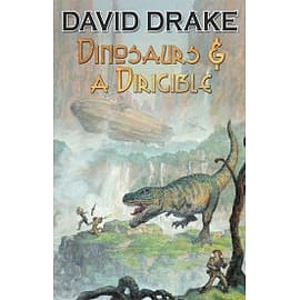 Dinosaurs And DirigiblesBooks
