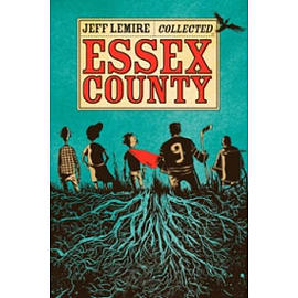 The Complete Essex CountyBooks