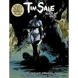 Tim Sale: Black And White - Revised And ExpandedBooks