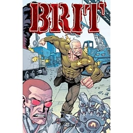 Brit Volume 2 AWOLBooks