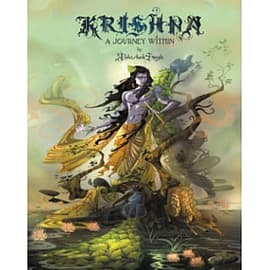 KRISHNA: A Journey WithinBooks