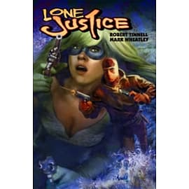 Lone Justice Volume 2Books