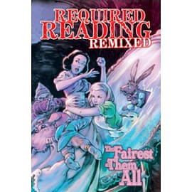 Required Reading Remixed Volume 2Books