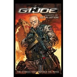 G.I. JOE: Roots of RetaliationBooks