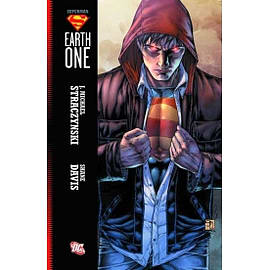 Superman Earth One HardcoverBooks