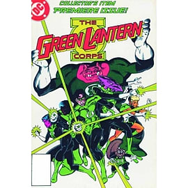 Tales Of The Green Lantern Corps TP Vol 03Books