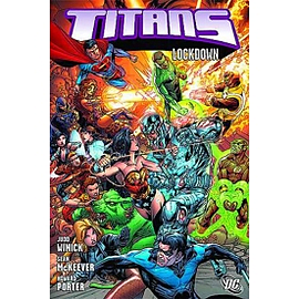 Titans TP Vol 02 LockdownBooks