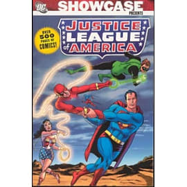 Showcase Presents Justice League Of America TP VolBooks