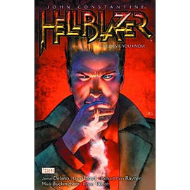 Hellblazer TP Vol 02 The Devil You Know New EdBooks