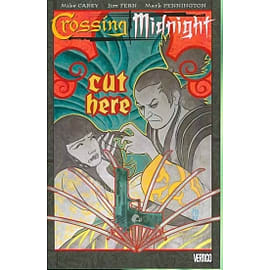 Crossing Midnight TP Vol 01Books
