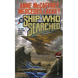 The Ship Who SearchedBooks