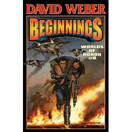 Worlds of Honor 6: BeginningsBooks