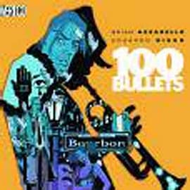 100 Bullets TP Vol 08 The Hard WayBooks