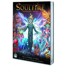 Michael Turner's Soulfire Volume 2: Dragon Fall TPBooks