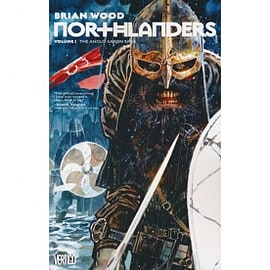 Northlanders Volume 1: The Anglo Saxon SagaBooks