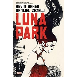 LUNA PARK TP (MR)Books