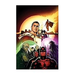 The New 52 Futures End Vol 3 PaperbackBooks
