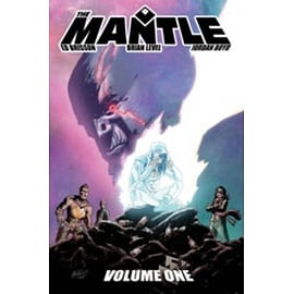 The Mantle Volume 1Books