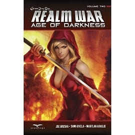 Grimm Fairy Tales Realm War Volume 2Books