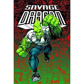 Savage Dragon Archives Volume 4Books