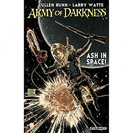 Army of Darkness Ash in Space TPBooks