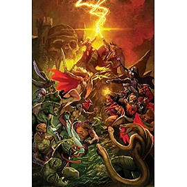 He-Man The Eternity War Volume 1Books