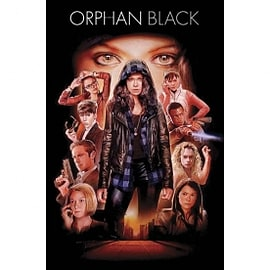 Orphan Black Volume 1Books