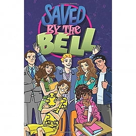 Saved By The Bell Volume 1Books