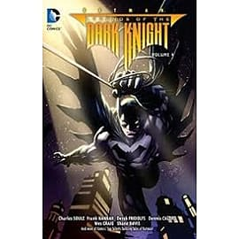 Legends of The Dark Knight Norm Breyfogle Volume 1 HardcoverBooks