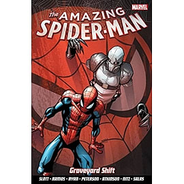 Amazing Spider-Man Vol.4 Graveyard ShiftBooks