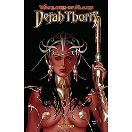 Warlord of Mars: Dejah Thoris Volume 5Books