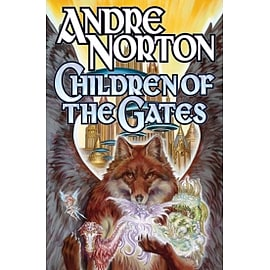 Children Of The GatesBooks
