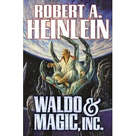 Waldo & Magic, Inc.Books