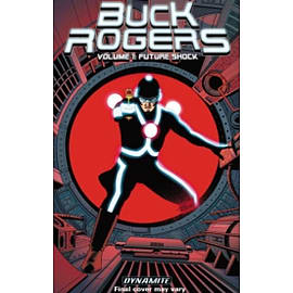 Buck Rogers Volume 1: Future Shock TPBBooks