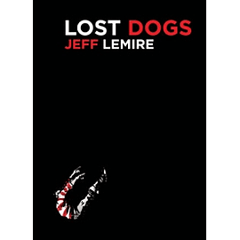 Lost DogsBooks