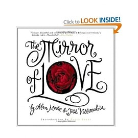 The Mirror of LoveBooks