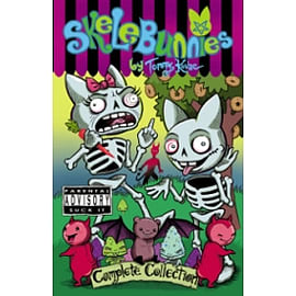 Skelebunnies Volume OneBooks