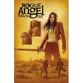 Rogue Angel: Teller of Tall TalesBooks