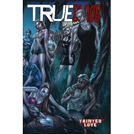 True Blood: Tainted Love (2)Books