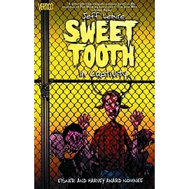 Sweet Tooth TP Vol 02 In CaptivityBooks